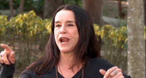 Lucélia Santos fará série para TV paga