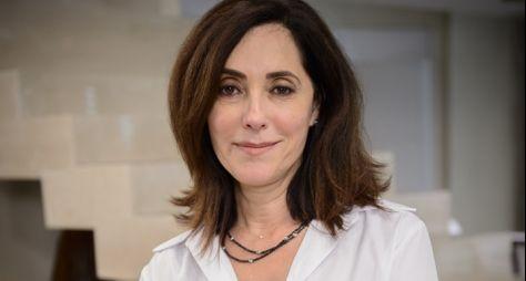 Christiane Torloni é remanejada para O Tempo Não Para