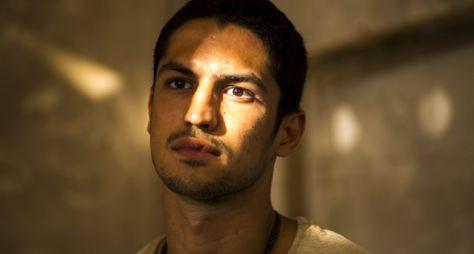 Equipe pretende contar com Gabriel Leone em O Sétimo Guardião