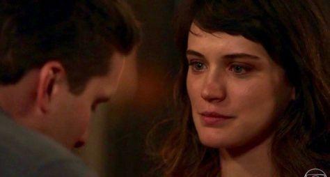 O Outro Lado do Paraíso: Clara ficará dividida entre Patrick e Gael