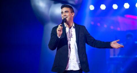 Globo exibe a semifinal do The Voice Brasil