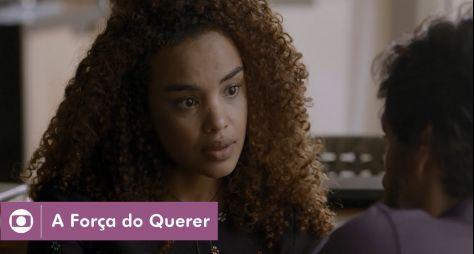 Lucy Ramos voltará às novelas em O Tempo não Para