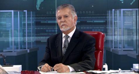 Repórter Record Investigação vai perder espaço na programação da Record TV