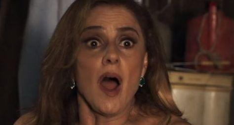Sophia será desmascarada tentando matar Caetana