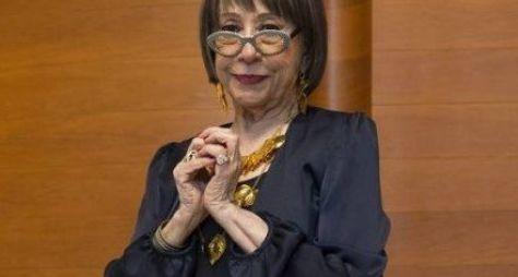 Fernanda Montenegro fará participação em Mister Brau
