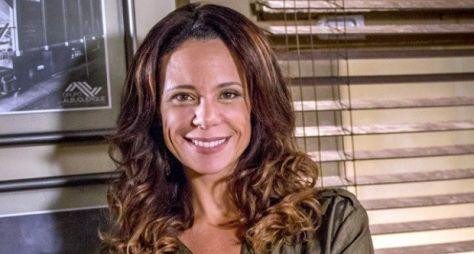 Vanessa Gerbelli acerta seu retorno à Record TV