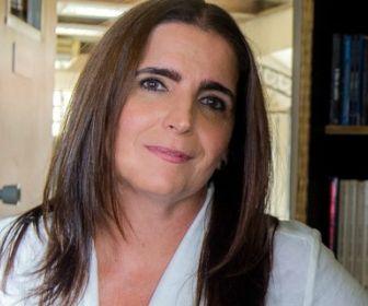 Malu Mader. Foto: Divulgação/TV Globo
