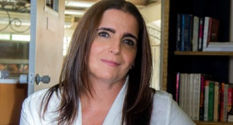 Após rápida participação em Malhação, Malu Mader é dispensada pela Globo