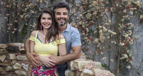 O Outro Lado do Paraíso: Juvenal pede Desirée em casamento