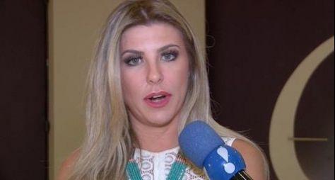 RedeTV! dispensa a ex-BBB Íris Stefanelli