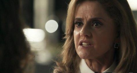 """Sophia terá AVC e fica dependente da filha """"monstrengo"""""""