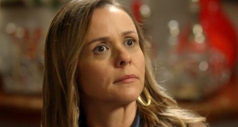 Após 30 anos, Giulia Gam não faz mais parte do casting da Globo