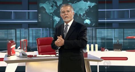 RecordTV entrevistará um dos principais traficantes do crime organizado