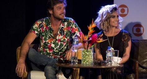 TV Bahia promove evento em Salvador para apresentar Segundo Sol