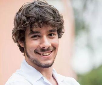 Vitor Novello. Foto: Divulgação/Globo