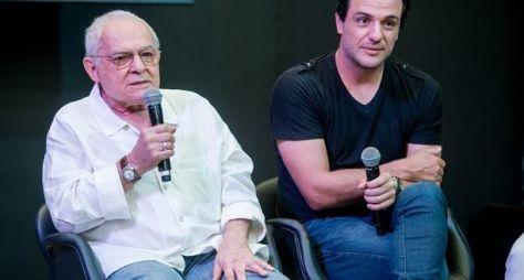Com estreia confirmada para o dia 26, Globo lança Carcereiros em São Paulo