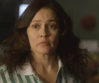 Cláudia Assunção. Foto: TV Globo