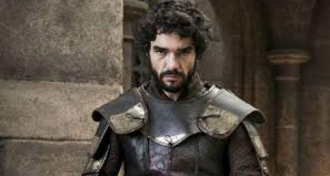 Personagem de Caio Blat morrerá em Deus Salve o Rei