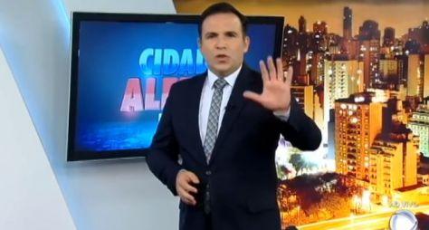 Prisão de ex-presidente garante recordes ao jornalismo da Record TV