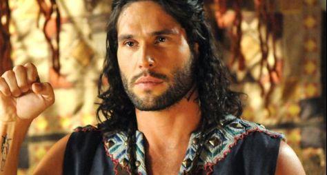 Dudu Azevedo viverá Jesus em novela da Record TV