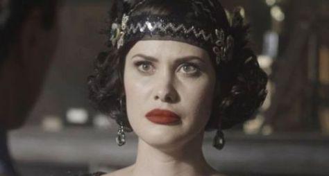 Mayana Moura interpretará Satanás em novela bíblica da Record TV