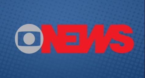 GloboNews irá ampliar os horários de seus telejornais