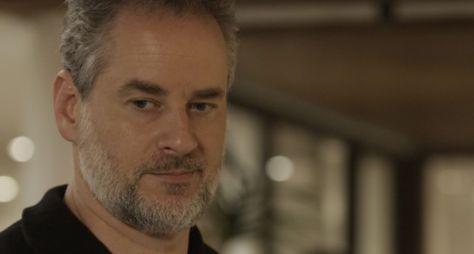 Dan Stulbach desfalca minissérie para gravar novela das nove