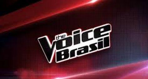 Globo antecipará a estreia do The Voice Brasil