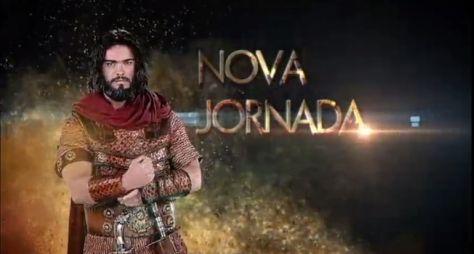 Record TV deve reprisar a novela A Terra Prometida