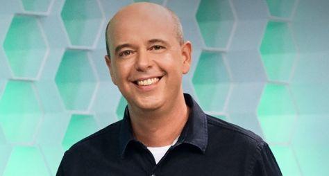 Alex Escobar apresentará o Globo Esporte direto da Rússia