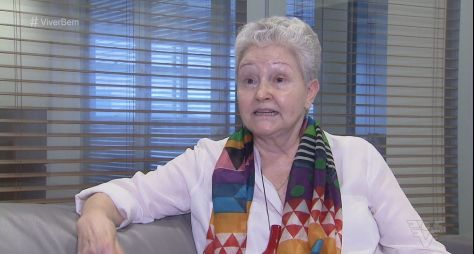 Maria Adelaide Amaral confirma supersérie sobre Carlos Gomes
