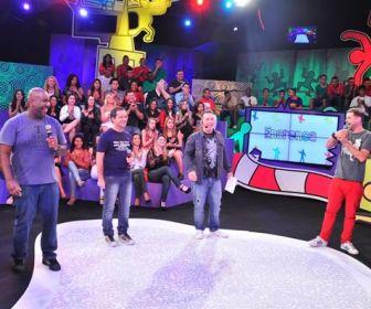 Com Encrenca, RedeTV! tem o triplo da média da Band
