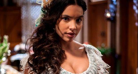 Gabriela Moreyra faz sua estreia na Globo em Segundo Sol