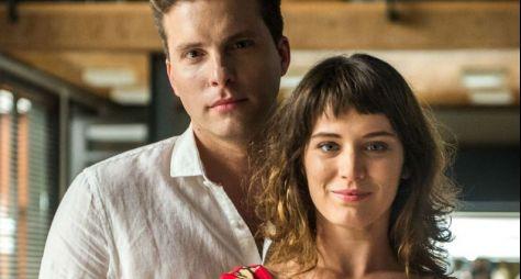O Outro Lado do Paraíso: Clara e Patrick terão final feliz