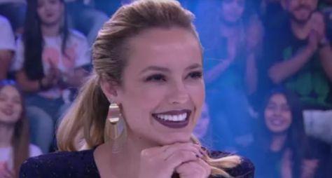 Paolla Oliveira pode viver estrela de Espelho da Vida