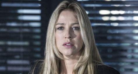 Luana Piovani ainda aguarda convite da Globo para atuar em novela das nove