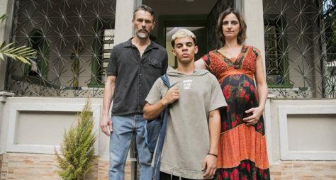 Malhação: Vidas Brasileiras - Leandro sofre preconceito por causa da dança