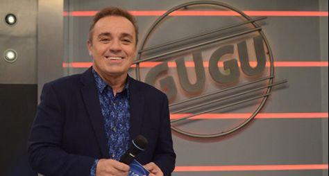 No segundo semestre, Gugu apresentará musical na Record TV