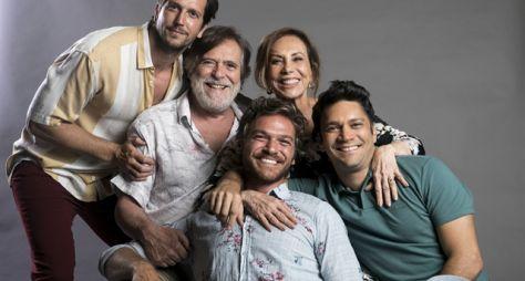 Segundo Sol: O segredo da família Falcão