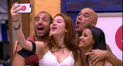 BBB18: reality show de repercussão e alta audiência