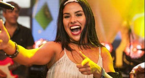 Munik Nunes, vencedora do BBB16, participará do Power Couple Brasil