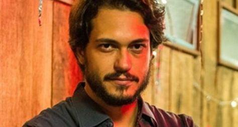 Raphael Vianna integra o elenco de O Tempo Não Para