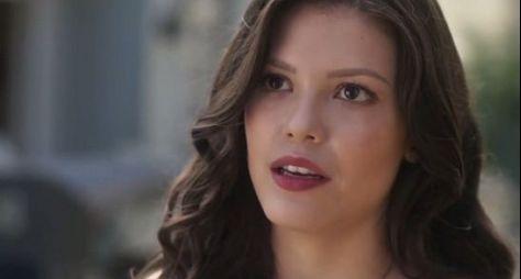 Vitória Strada será a protagonista de Espelho da Vida