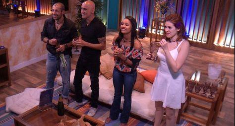 Globo não tem plano para os finalistas do BBB18