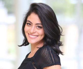 Carol Castro integra o elenco de O Tempo Não Para