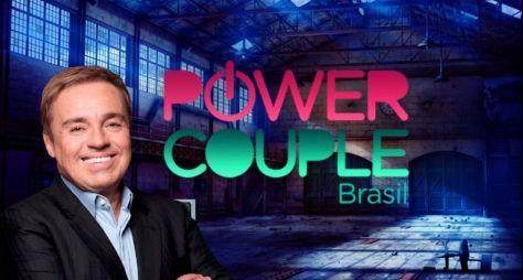 Conheça os participantes do Power Couple Brasil