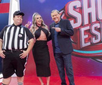 RedeTV! supera público da estreia do Show do Esporte, com Milton Neves