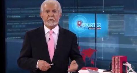 Sem BBB18, Record TV vai mal de audiência nesta segunda (23)