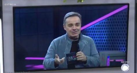 Com Gugu, Power Couple Brasil estreia em terceiro lugar