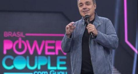 Audiência da Record TV cresce às quartas com Power Couple Brasil